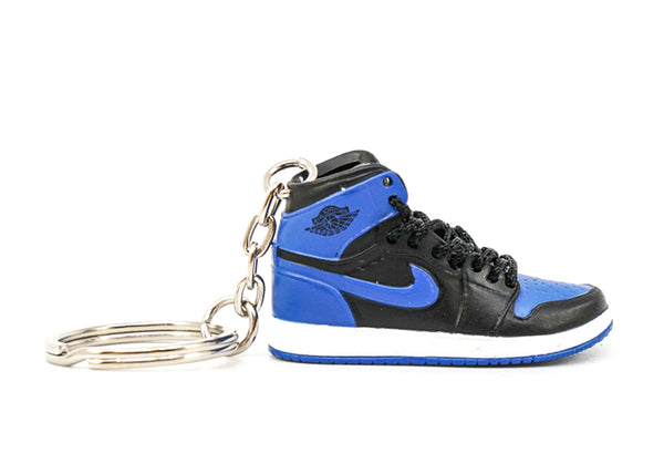jordan 1 royal keychain