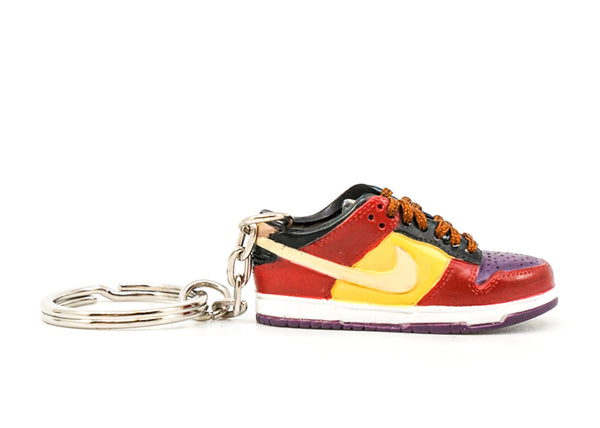 viotech dunk low keychain