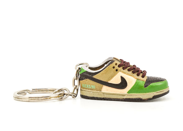 hawaii dunk low keychain