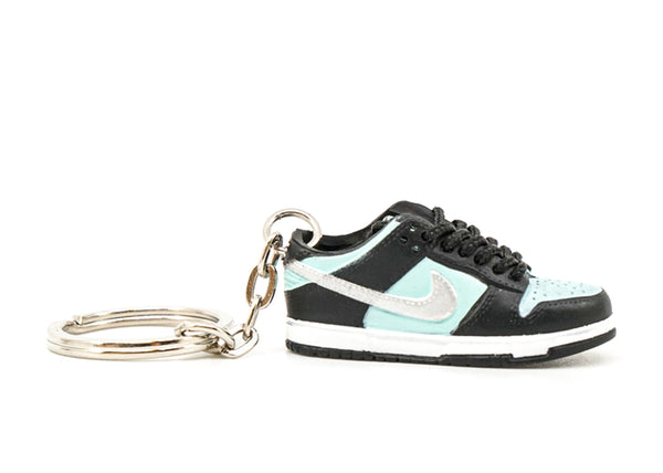 tiffany dunk low keychain