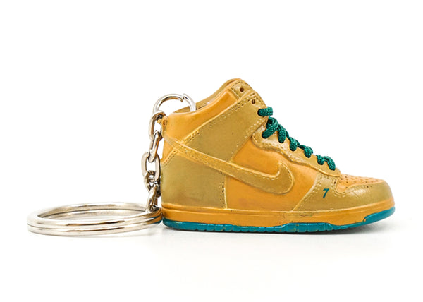 lucky dunk high keychain