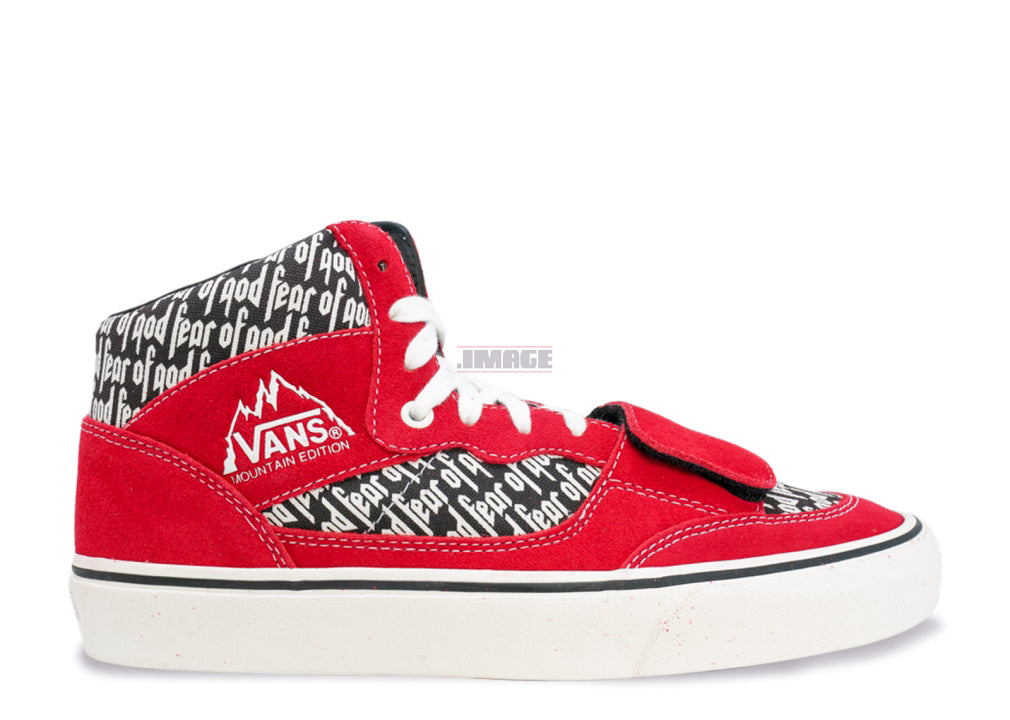 vans mountain edition