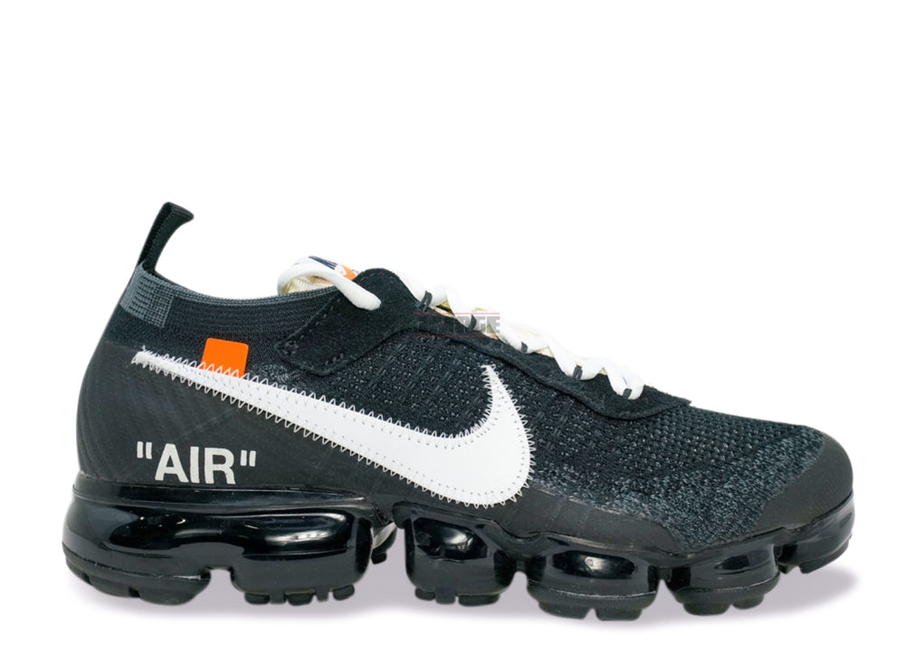 air vapormax fk black