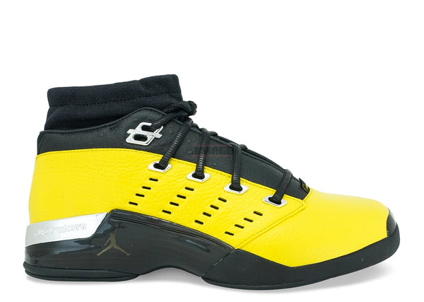 air jordan 17 ret low