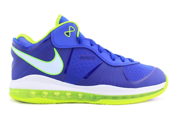nike lebron 8 v/2 low