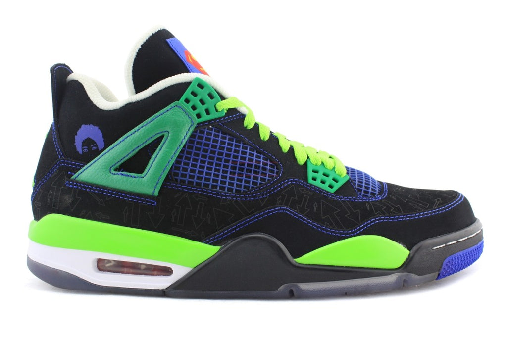 air jordan 4 retro db