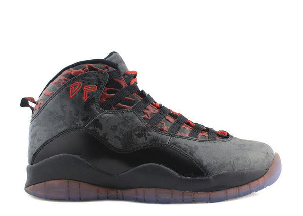 air jordan 10 retro db (gs)