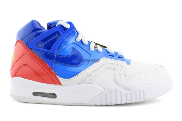 air tech challenge 2 qs