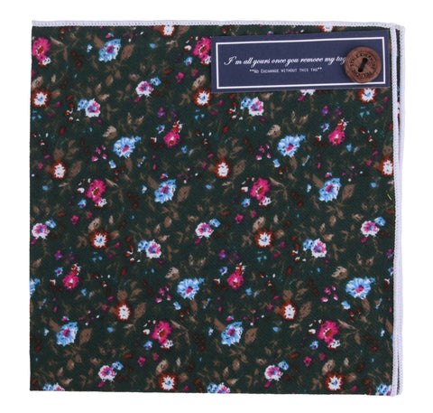 Peluche ImPrinted - Pocket Square Cotton