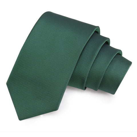 Mod Microfiber Necktie for Men