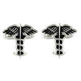 Charming Caduceus Surprise Box for Men