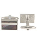 Hi -flier - Shell - Cufflinks