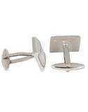 Perfect Fusion - Mother of Pearl Cufflinks