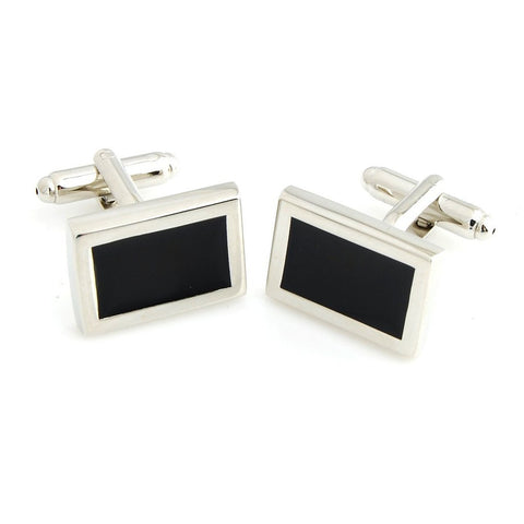 Mr.Dapper -Enamel Play Cufflinks