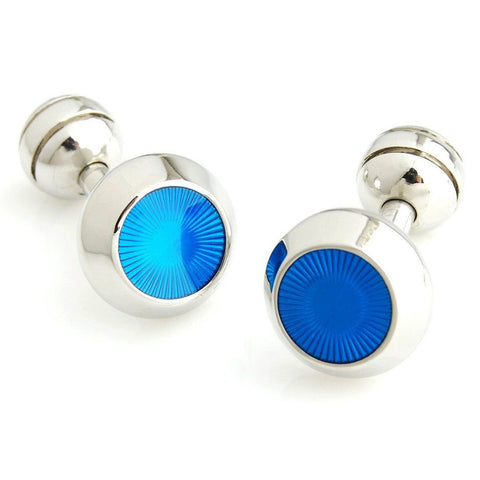 Peluche Look at Me - Cufflinks Brass