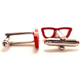 Not so Geek - Cufflinks