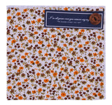 Peluche Hoodwinked by a Lover - Pocket Square Cotton