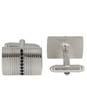 Mr.Dapper - Crystal Cufflinks