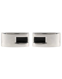 Mr.Dapper - Minimalist Cufflinks