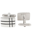 Mr.Dapper - Look Sharp Cufflinks