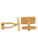 Curves to Kill - Golden Cufflinks