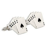 Pack of 5 Cards - Cufflinks