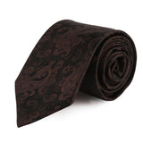 Fine Elegance Microfiber Necktie for Men