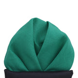 Dreamy Greeny - Pocket Square