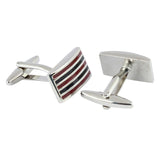 Minimalist Mi Multicolor Cufflinks