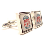 Peluche Soccer Game On - LP - Cufflinks Brass