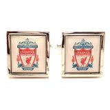 Soccer Game On - LP - Cufflinks