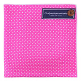 Peluche Silk n Svelte - Pocket Square Silk, Pure Silk