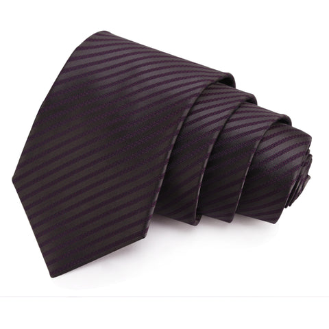 Marvy Microfiber Necktie for Men