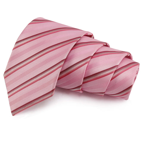 Pretty Microfiber Necktie for Men