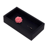 Wonderful Tulip - Pink Brooch Lapel Pin