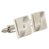 Mysterious Whirlpool - Cufflinks