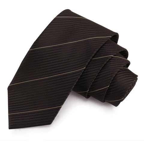 Remarkable Microfiber Necktie for Men