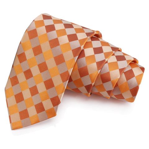 Natty Microfiber Necktie for Men
