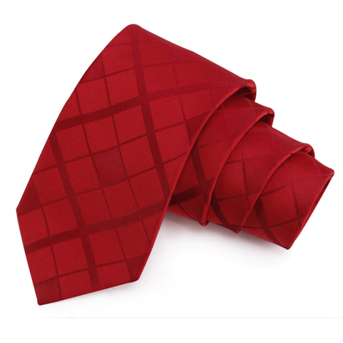 Marvelous Microfiber Necktie for Men
