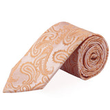 Ravishing Microfiber Necktie for Men
