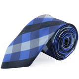 Sleek Microfiber Necktie for Men