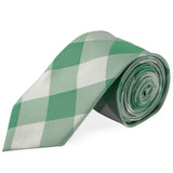 Dapper Microfiber Necktie for Men