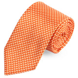 Resplendent Microfiber Necktie For Men