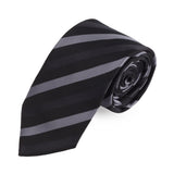 Stunning Alley Microfiber Necktie For Men