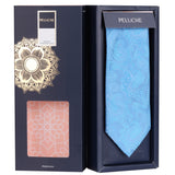 The Pulchritudinous  Microfiber Necktie For Men