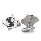 The Pisces Cufflinks