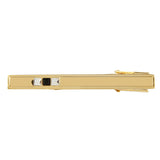 The Bling Bar - Golden Tie Pin