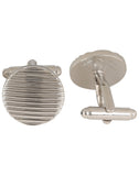 Suave - Cufflinks and Tie Pin Set