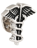 The Doctor's Choice Lapel Pin for men
