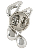 Music Snop - Lapel Pin